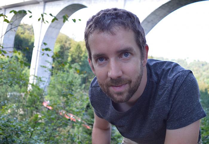 Yann Fragnière